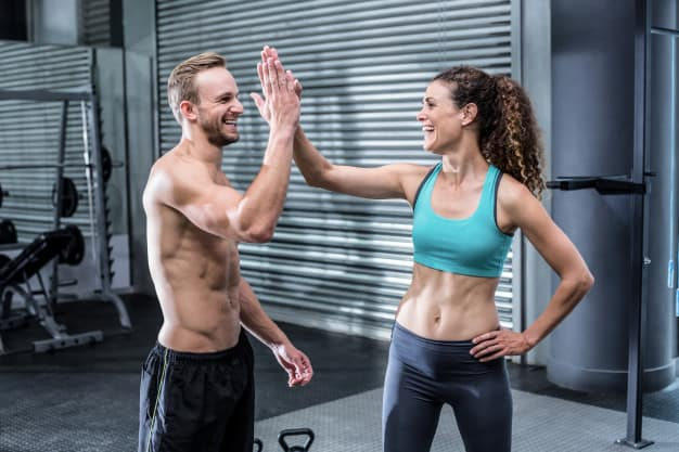 5 Great fitness And Health Tips
