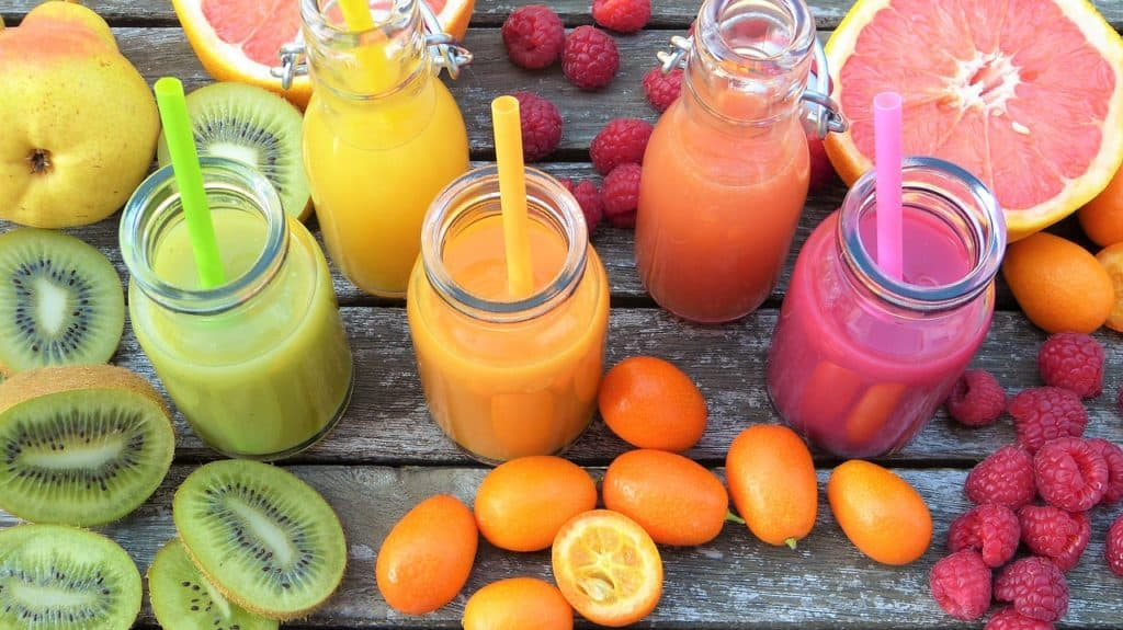 Five Tips To Eating Healthier