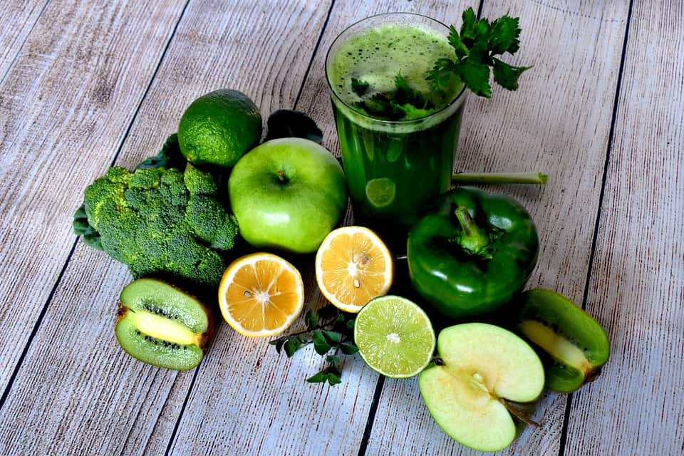 Detox Diet: What's The Deal With It?