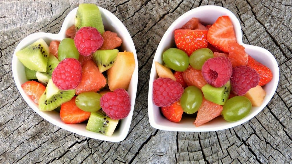 Relationship Between Nutrition And Mental Health