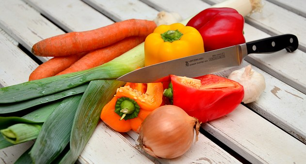 Healthy Eating : Importance of Decent Functioning Of Your Body