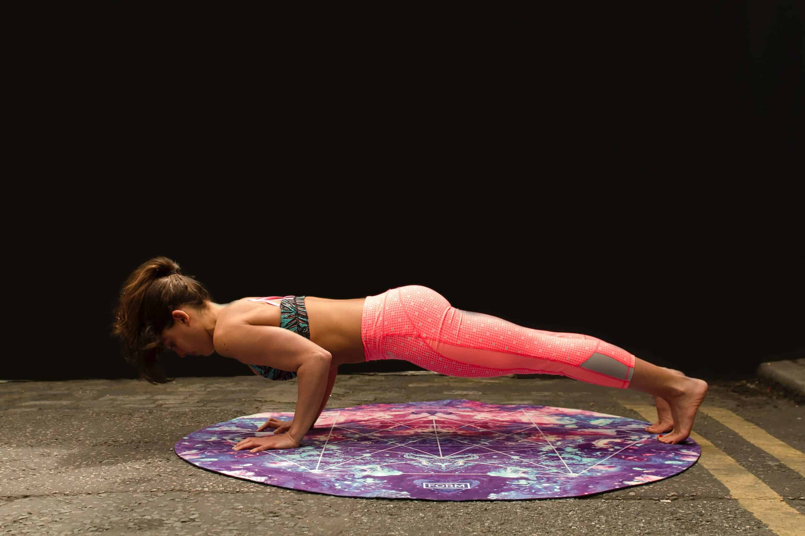 Abs And Back Core Essential For Staying Fit