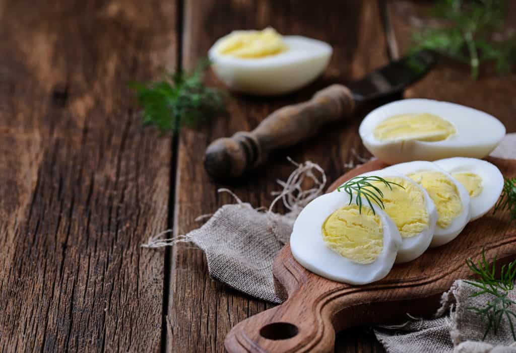 Eating Eggs to Lose Weight: A Guide to the Boiled Egg Diet