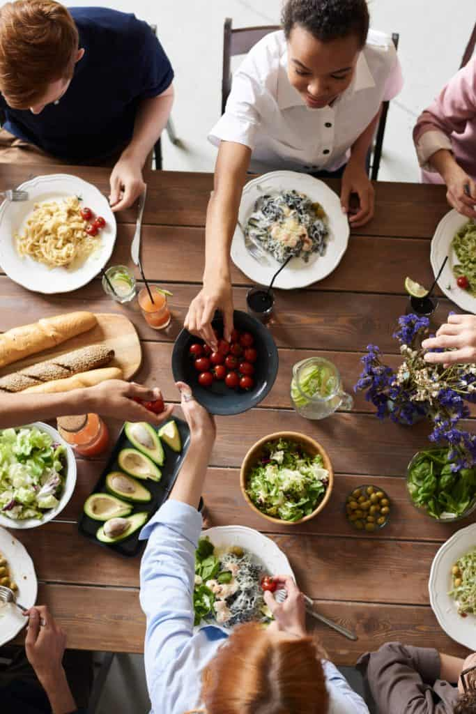 A Simple Meal Plan To Lose Weight