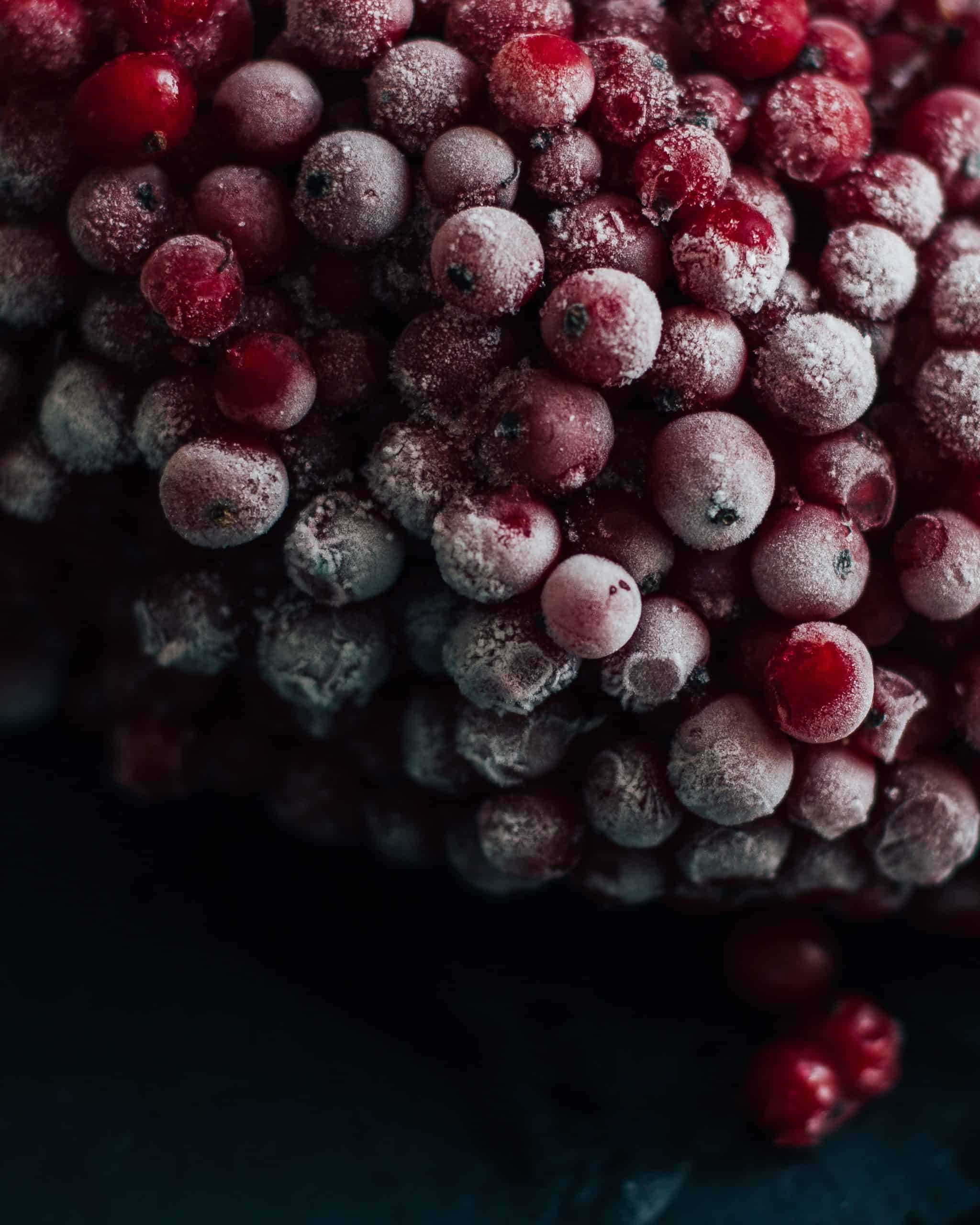 Acai Berry Facts - Are They Really Safe For You?